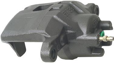 2012 Jeep Compass Disc Brake Caliper A1 18-5032