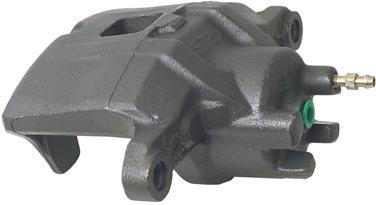 2012 Jeep Compass Disc Brake Caliper A1 18-5033