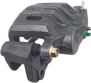 Brake Caliper Unloaded Cardone 18-B4670A Remanufactured Domestic Friction Ready