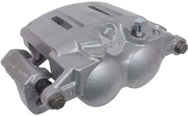 Unloaded Cardone 18-B5029 Remanufactured Domestic Friction Ready Brake Caliper A1 Cardone