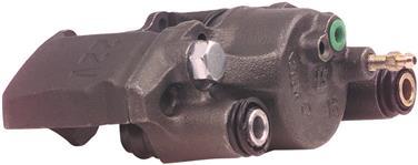 1991 Mercury Tracer Disc Brake Caliper A1 19-1336A