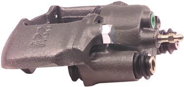1991 Mercury Tracer Disc Brake Caliper A1 19-1337