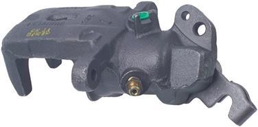 Centric Parts 141.51230 Semi Loaded Friction Caliper
