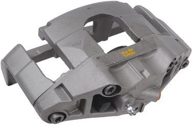 2012 Audi TT Quattro Disc Brake Caliper A1 19-3626