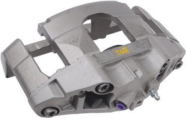 2012 Audi TT Quattro Disc Brake Caliper A1 19-3627
