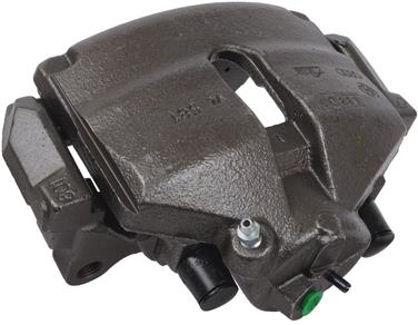 2013 Volkswagen Golf Disc Brake Caliper A1 19-B2974