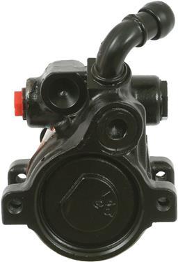 2008 Ford Ranger Power Steering Pump A1 20-279