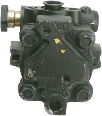 2007 Nissan Frontier Power Steering Pump A1 21-5451