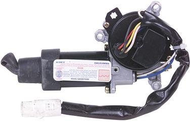 Headlight Motor A1 49-200