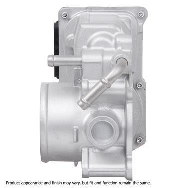 2012 Nissan Versa Fuel Injection Throttle Body Cardone 67-0021