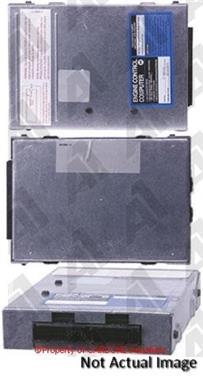 1998 Mazda 626 Engine Control Module A1 72-70225