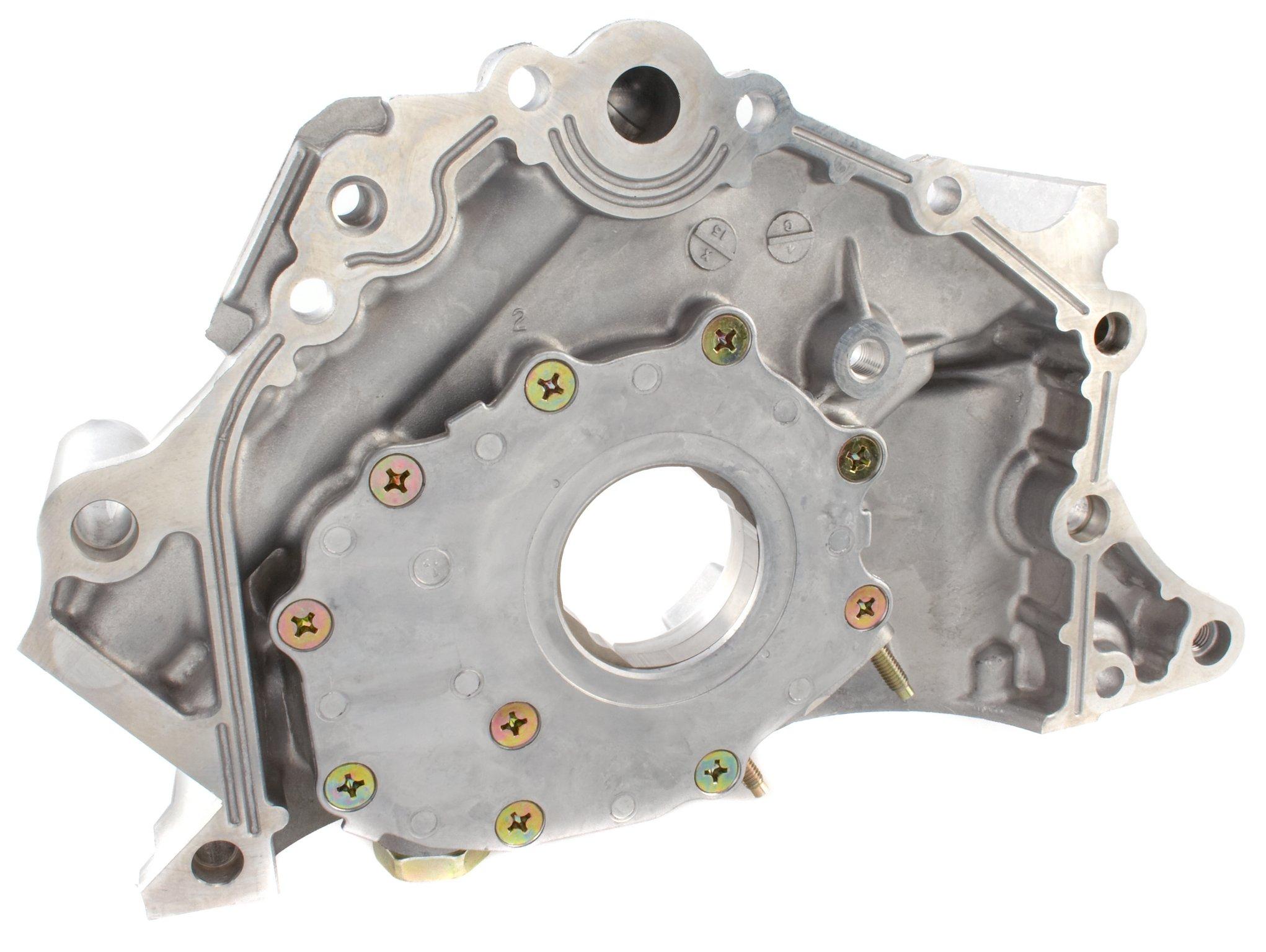 2002 Toyota Land Cruiser Engine Oil Pump | AutoPartsKart com