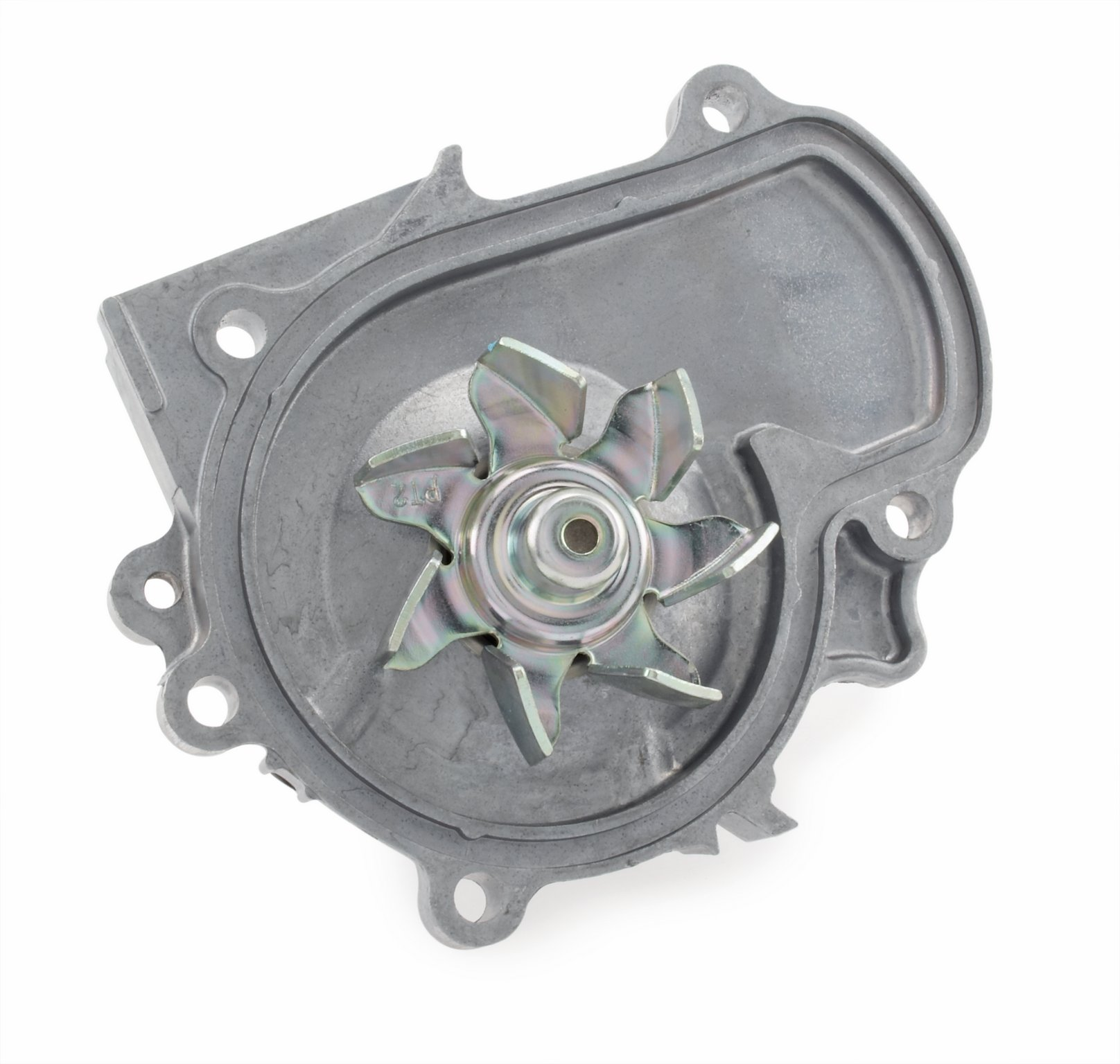 1998 Acura TL Engine Water Pump A8 WPH-004 ...