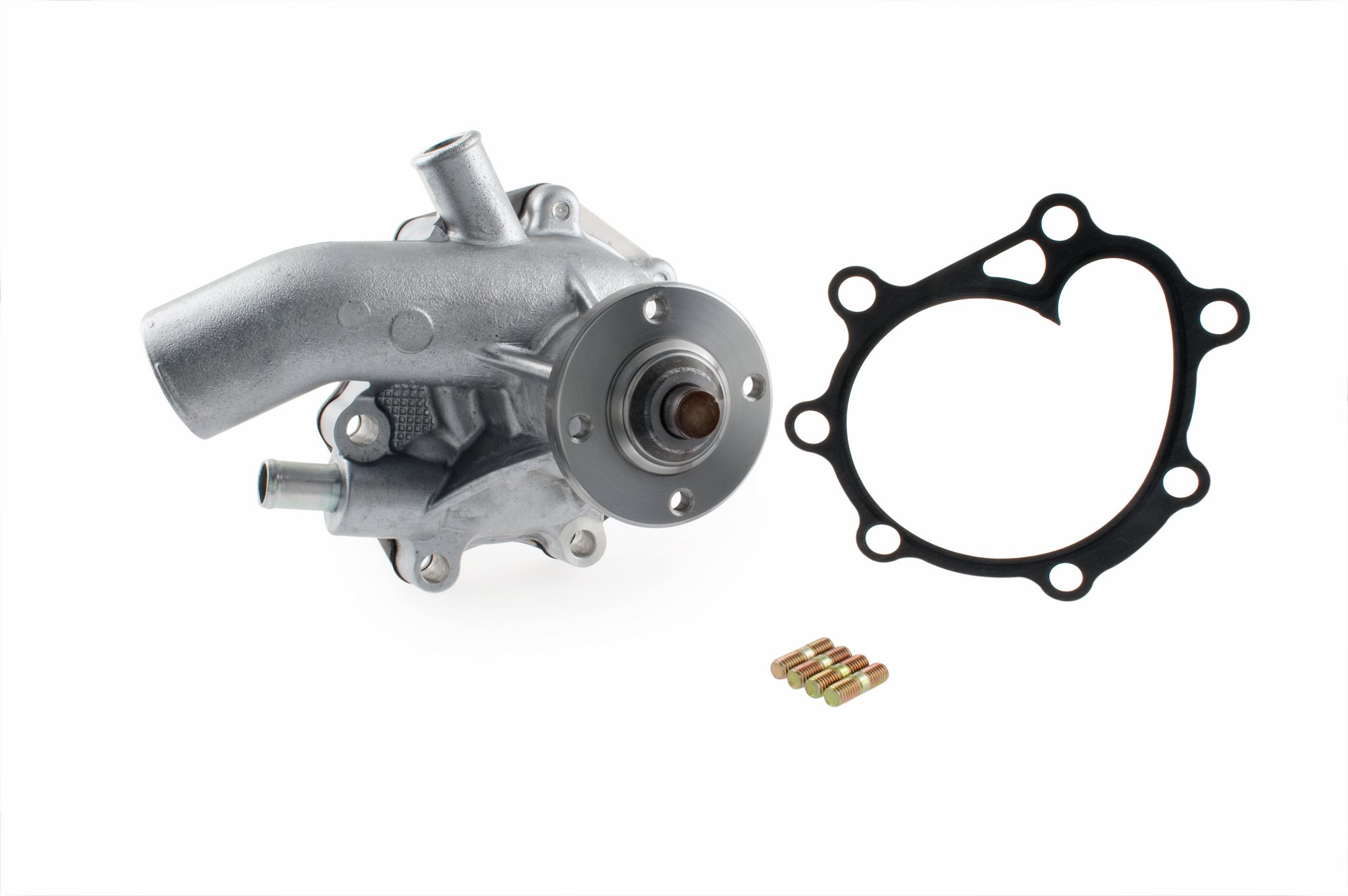 New Engine Water Pump W// Gasket Fits 1981-1987 Toyota Land Cruiser 4.2L AW9337