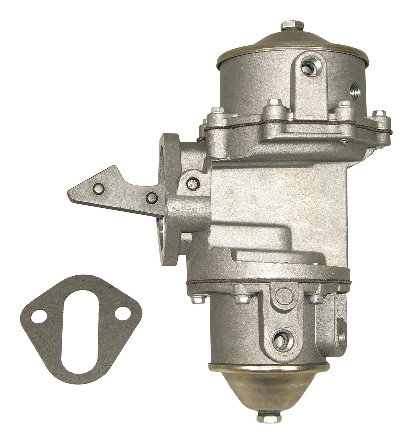 1962 Jeep Dispatcher Mechanical Fuel Pump Af 9562