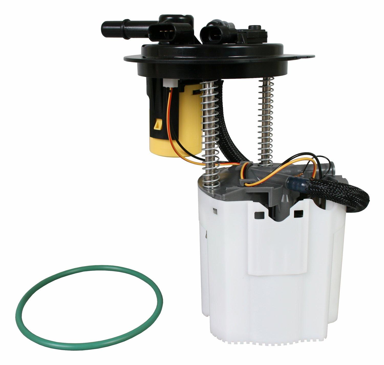 2008 Saturn Outlook Fuel Pump Module Assembly AF E3748M