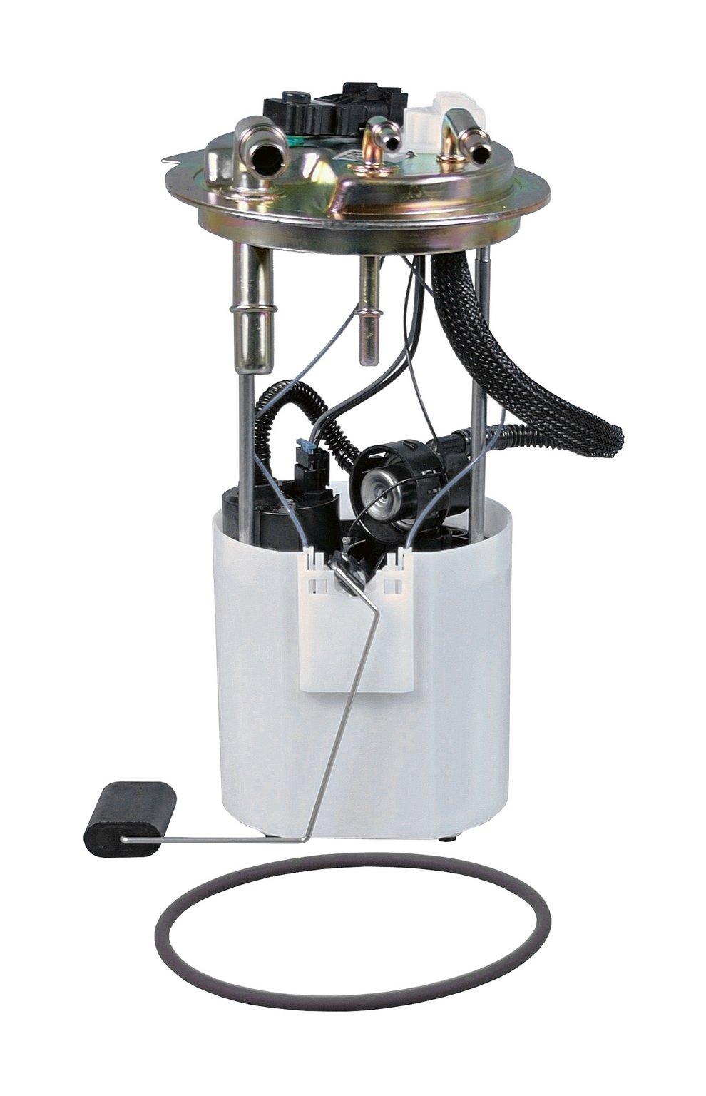 2008 Gmc Yukon Fuel Pump Module Assembly Wiring Af E3765m