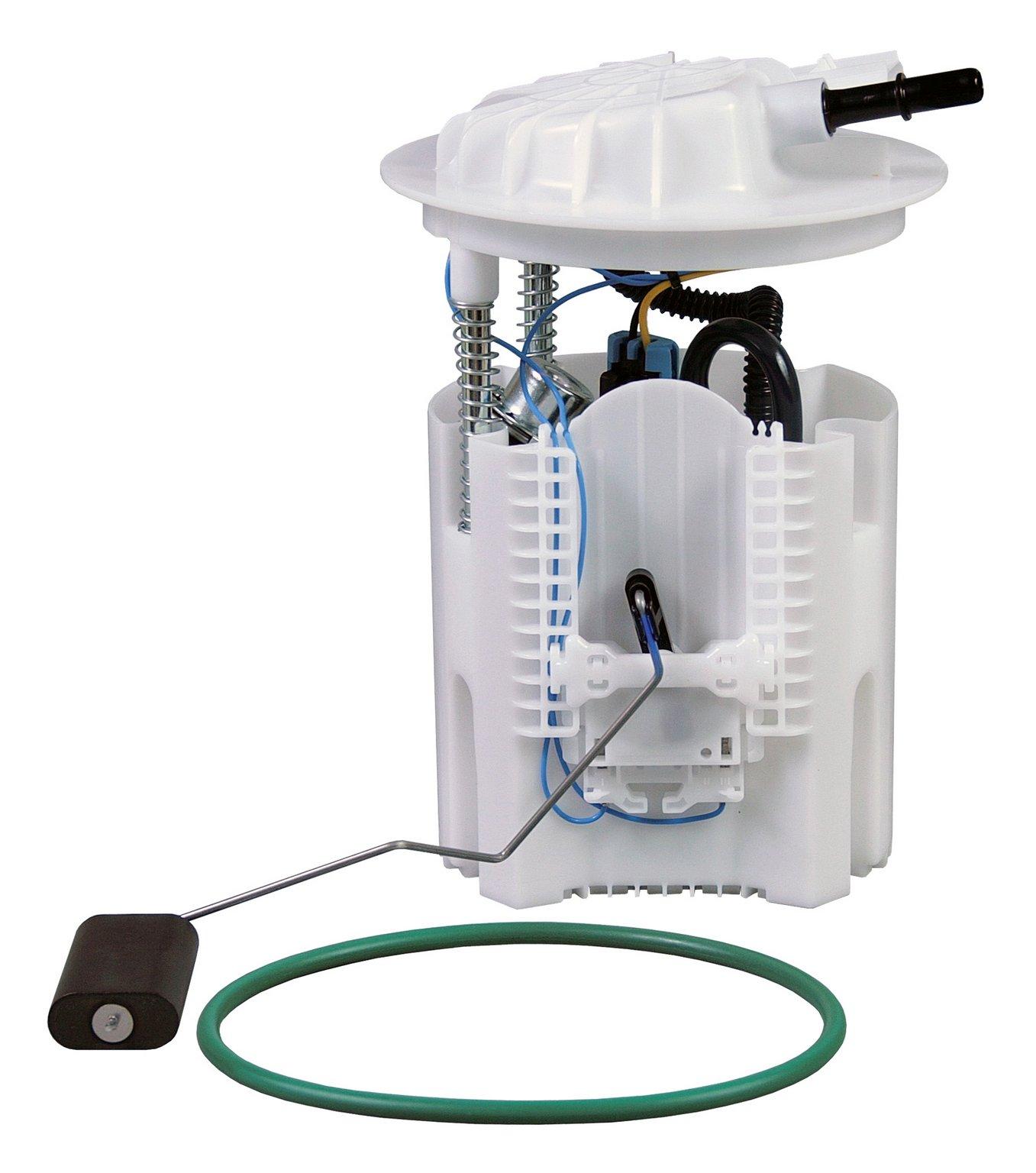 2011 Chrysler 200 Fuel Pump Module Assembly Filter Af E7217m
