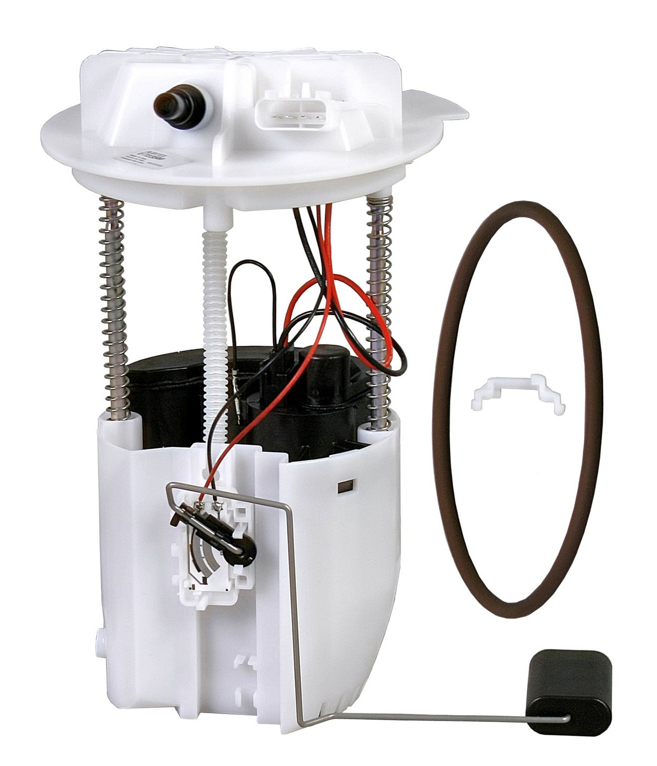2010 Chrysler Town And Country Fuel Filter Wiring Library Pump Module Assembly Af E7235m