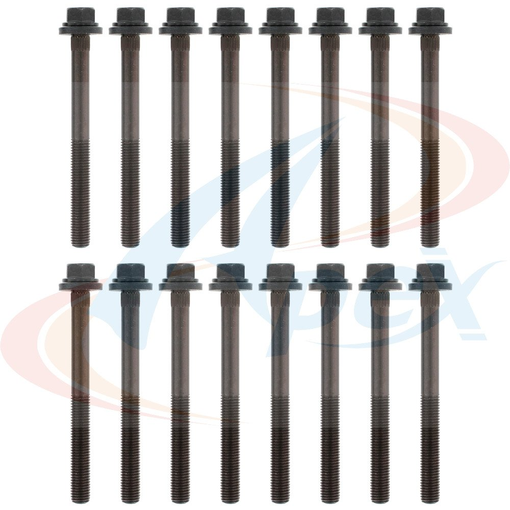 Engine Cylinder Head Bolt Set Fel-Pro ES 72163