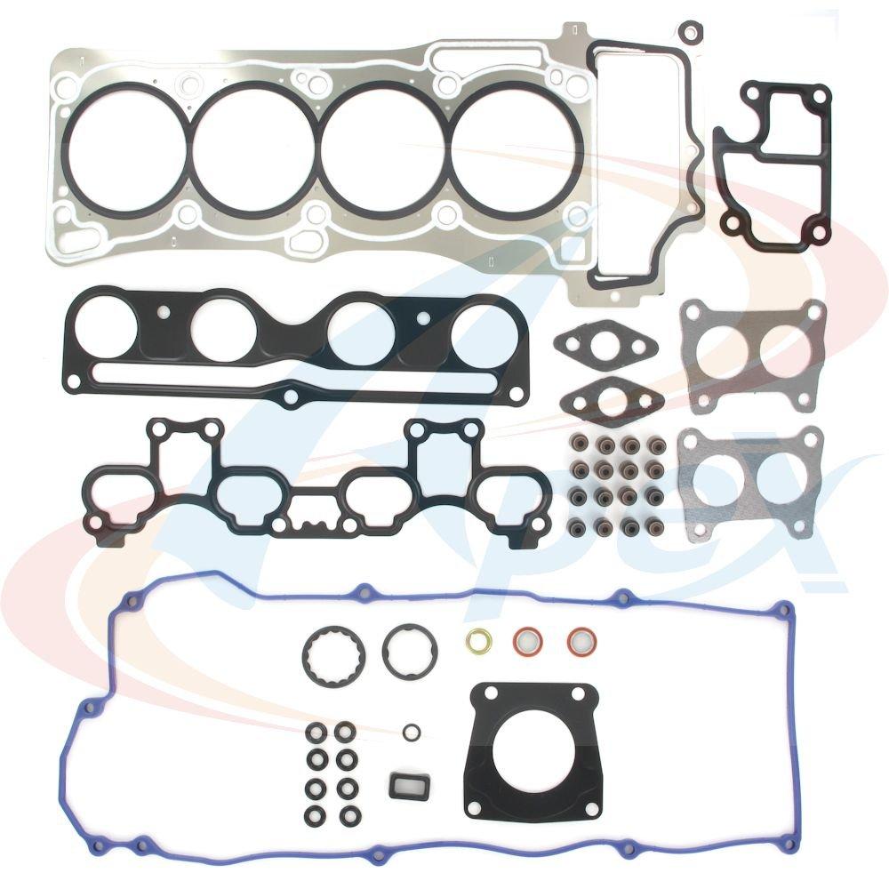2002 Nissan Sentra Engine Cylinder Head Gasket Set Autopartskart Com
