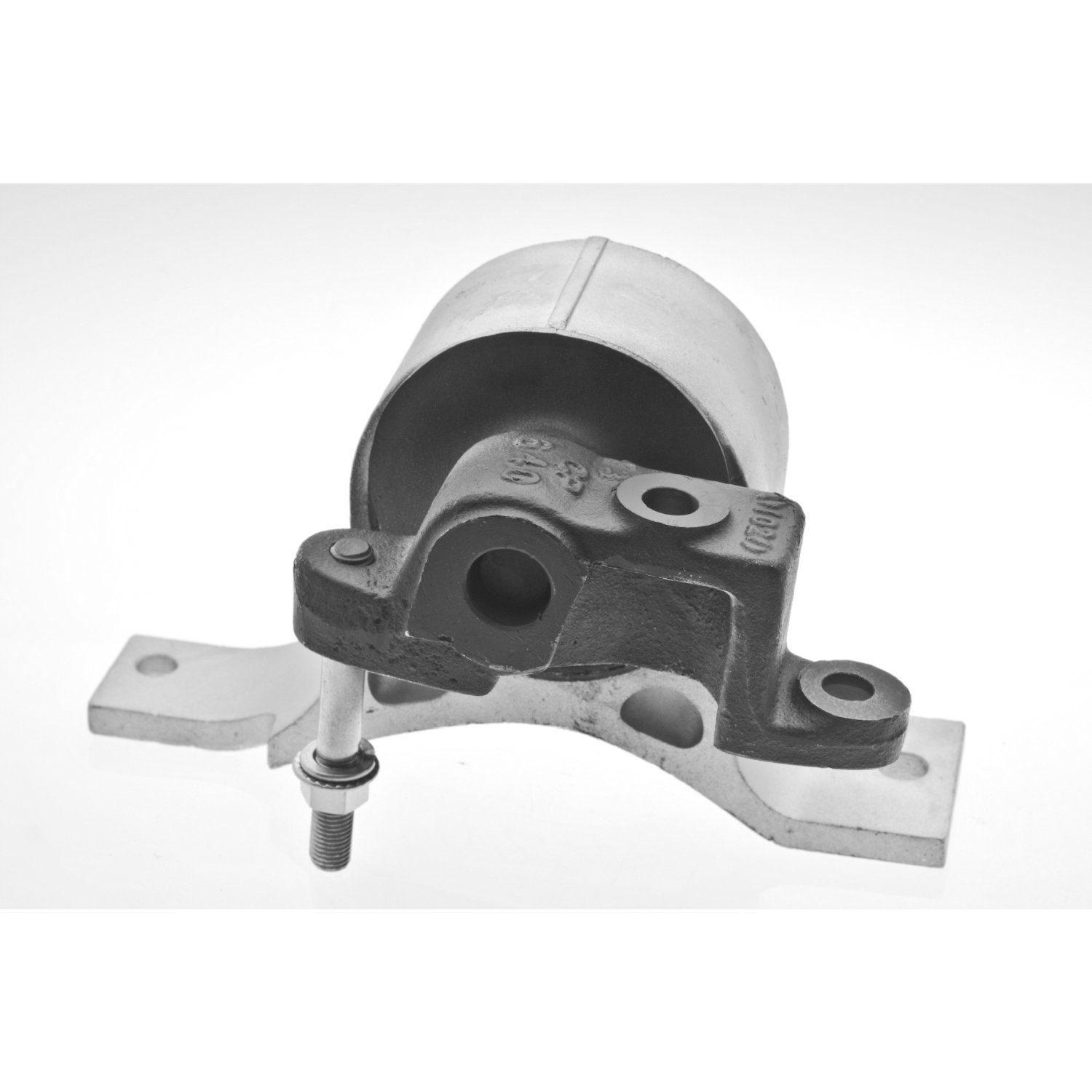 Engine Mount Rear Anchor 9714