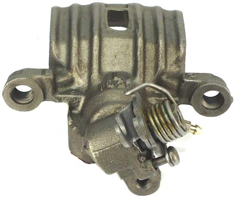 Centric Premium Brake Caliper 141.45511