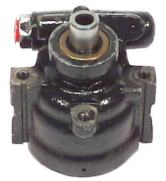 1992 Pontiac Grand Am Power Steering Pump AR 30-6338