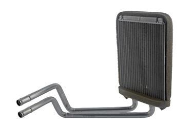 2004 Hyundai Tiburon HVAC Heater Core AU 720-0050