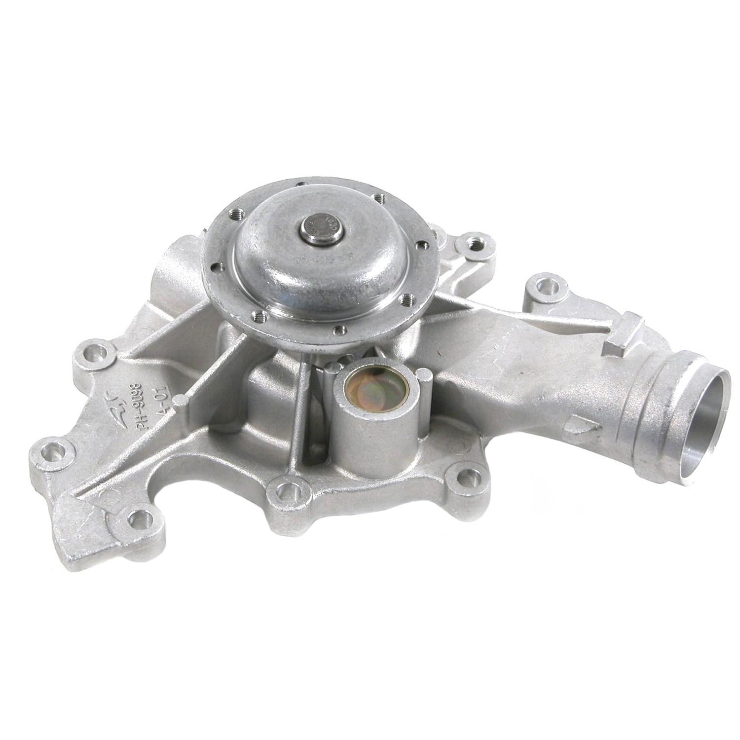 2003 Ford Windstar Engine Water Pump Aw Aw4102