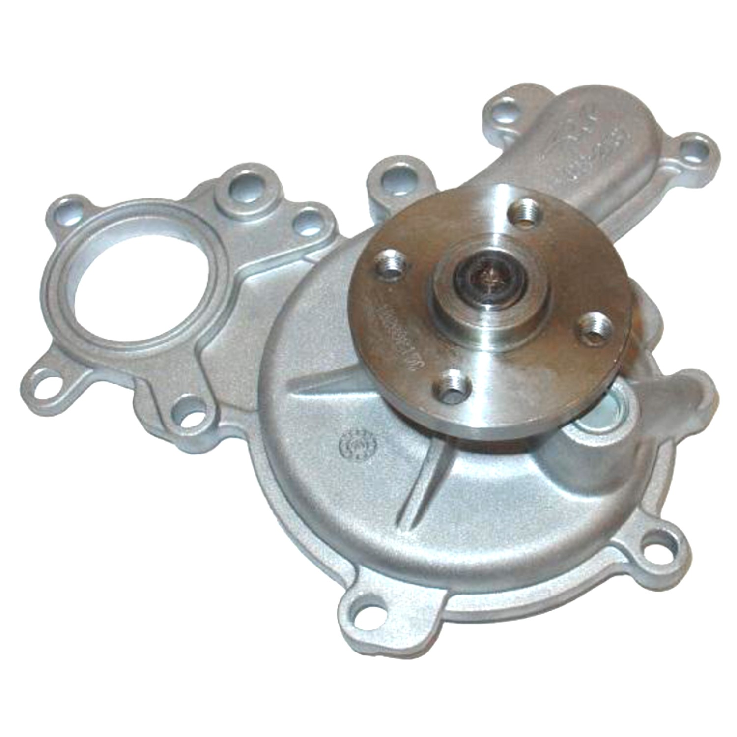 2008 Toyota Sequoia Engine Water Pump | AutoPartsKart.com