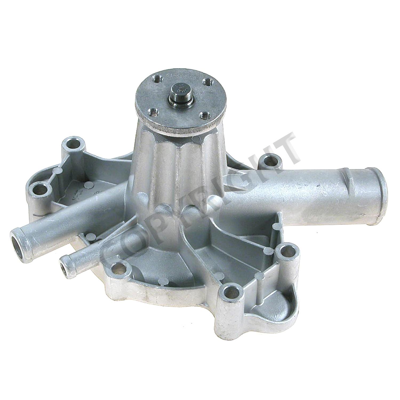 Cardone 58-377 Remanufactured Domestic Water Pump A1 Cardone