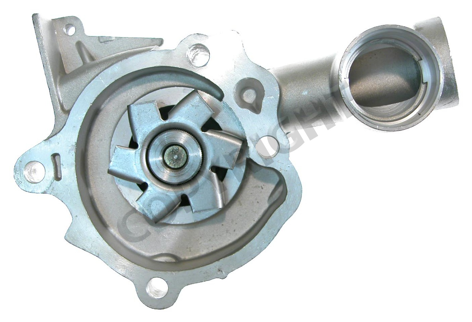 1994 Mitsubishi Eclipse Engine Water Pump | AutoPartsKart.com