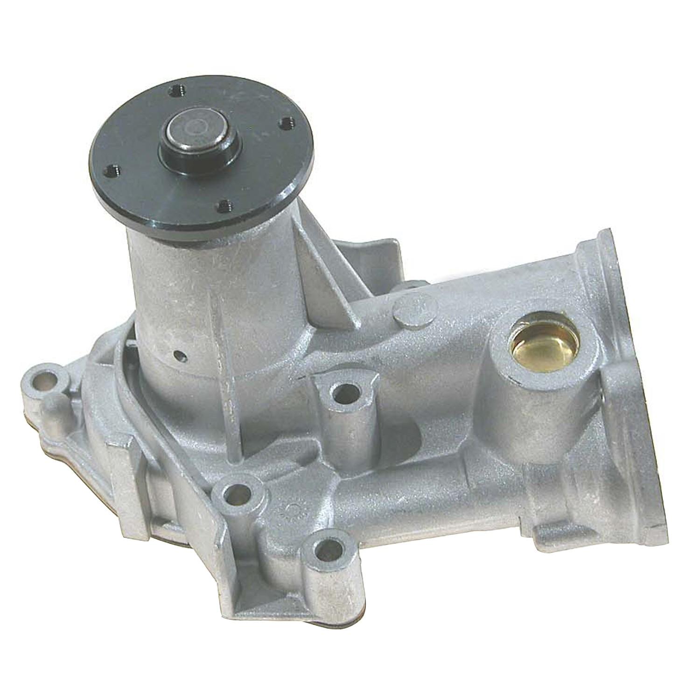 1983 Mitsubishi Mighty Max Engine Water Pump Parts Diagram Aw Aw7117