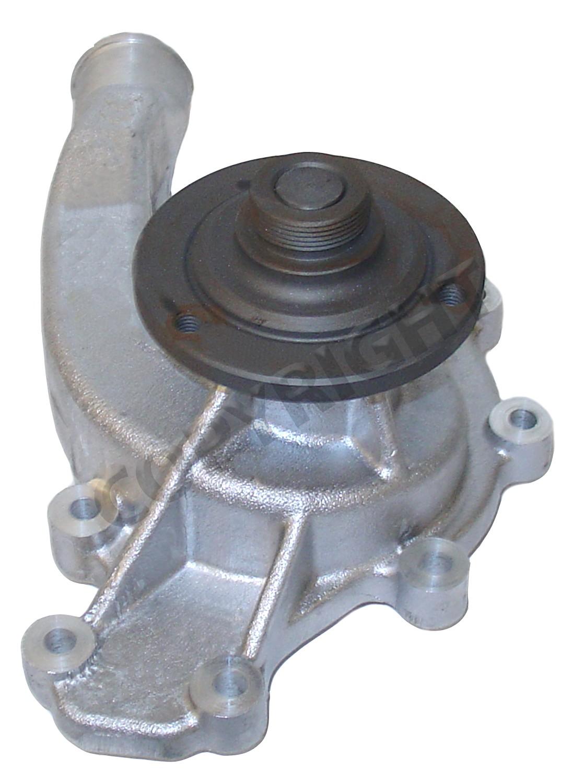 Cardone 57-1531 Remanufactured Import Water Pump