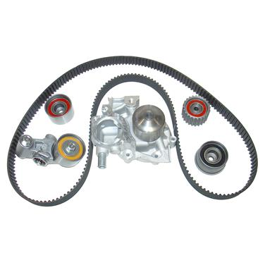 2007 Subaru Impreza Engine Timing Belt Kit with Water Pump