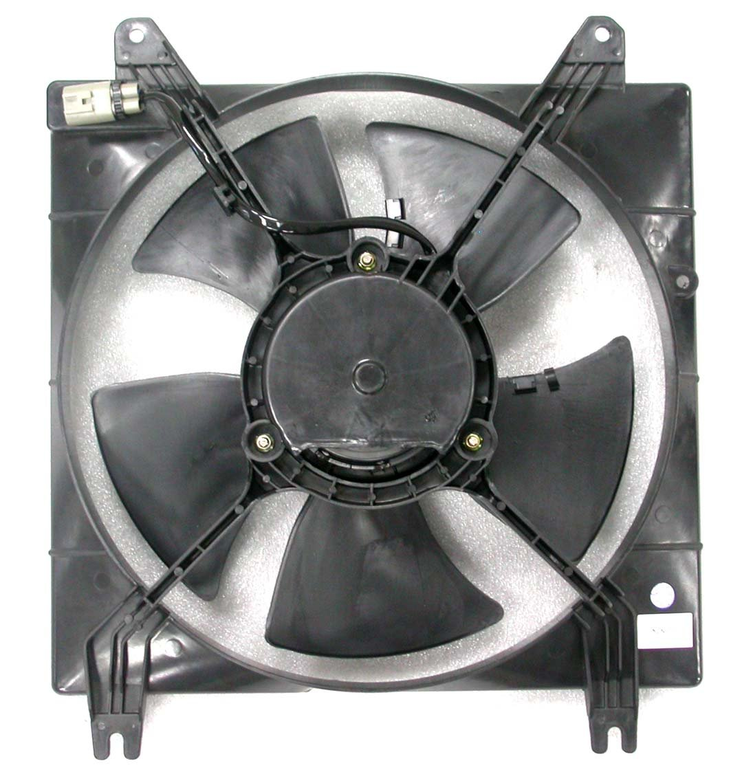Spectra Premium CF27002 Engine Cooling Fan Assembly