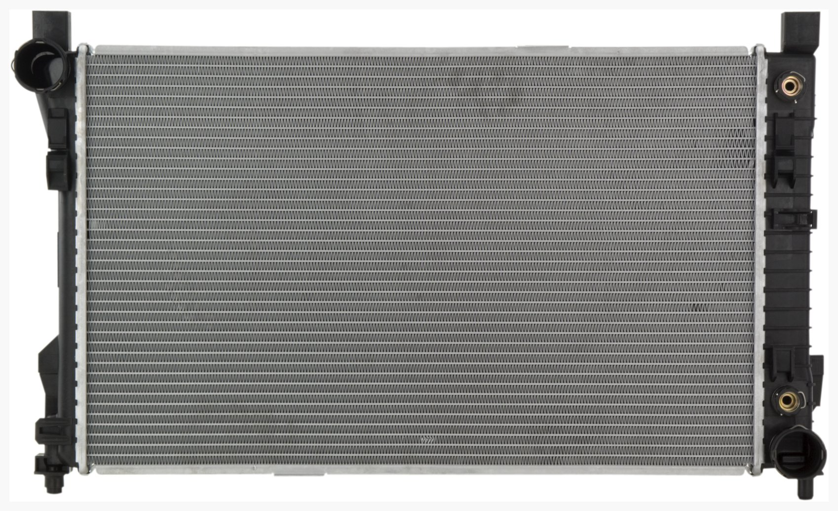 CSF Radiator New for Mercedes C Class 203 500 0503 Sedan Mercedes-Benz 2990