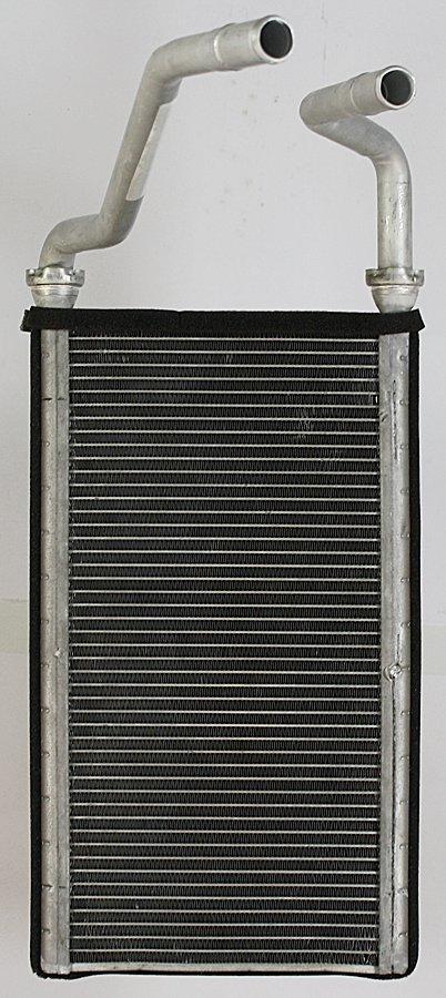 Ford Edge Hvac Heater Core Ay