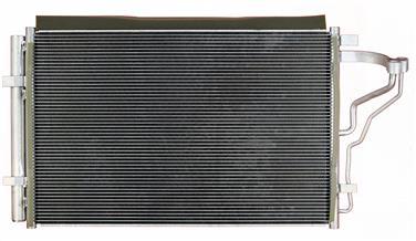 A/C Condenser AY 7014519