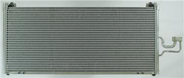 A/C Condenser AY 7014791