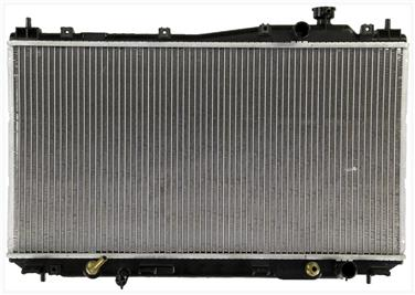 2002 Honda Civic Radiator AY 8012354