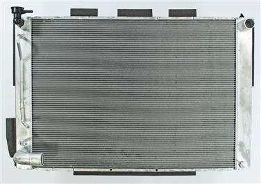 TYC 2688 Lexus RX330 1-Row All Aluminum Replacement Radiator