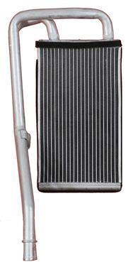 2010 Dodge Journey HVAC Heater Core AY 9010581