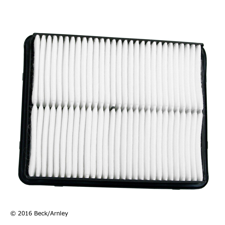 2014 Kia Optima Air Filter Beck Arnley 042-1812