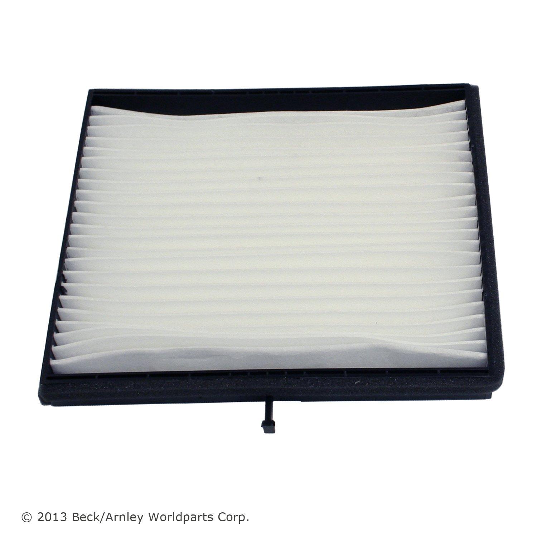 Paper Style Cabin Air Blower Filter 9586085Z00 for Suzuki Reno Forenza