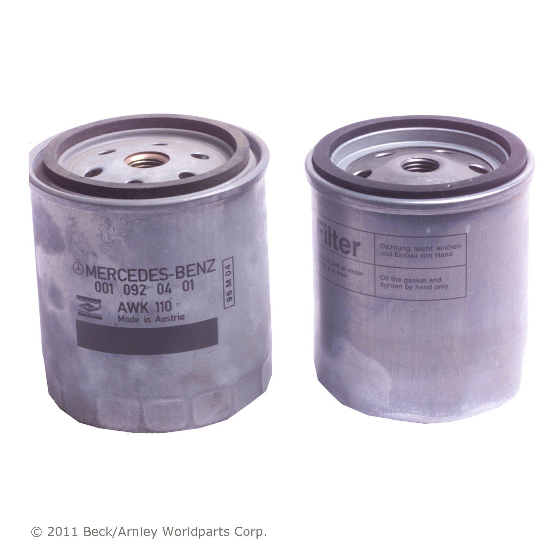 1985 Mercedes Benz 300d Fuel Filter 380sl Ba 043 0978