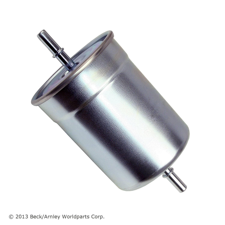 2001 Volkswagen Jetta Fuel Filter 2013 Ba 043 1025