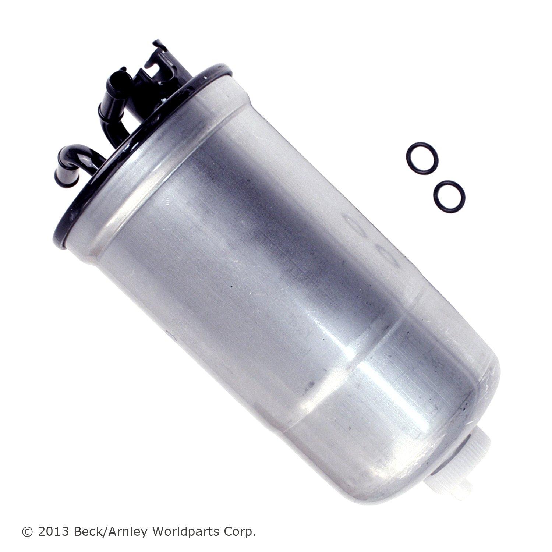 1999 Volkswagen Jetta Fuel Filter 2013 Ba 043 1033