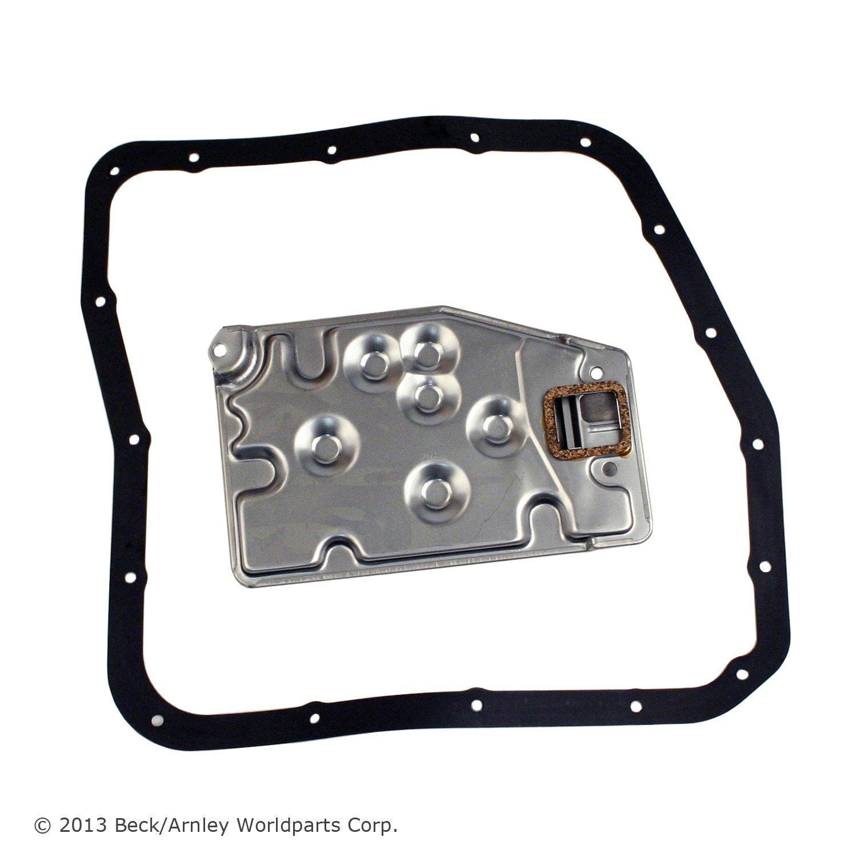 Auto Trans Filter Kit Parts Plus TK1231